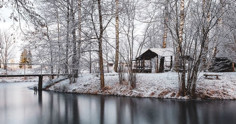 Iemūžini ziemu un papildini Resiliences centra virtuālo ziemas fotoizstādi
