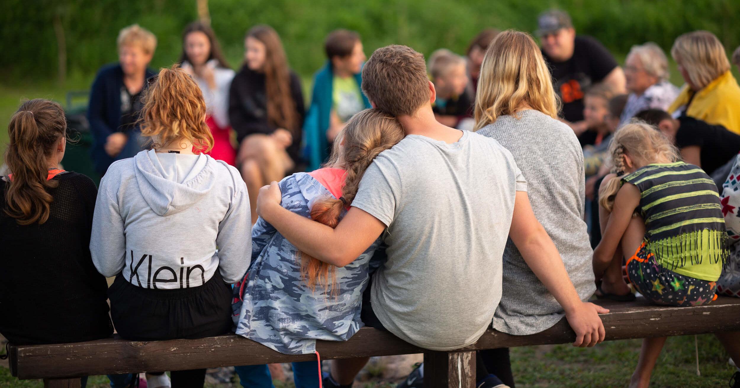 Read more about the article Kur slēpjas ģimenes spēks? Resiliences centrs realizēs projektu 'Ģimenes dzīvesspēka stiprināšana'